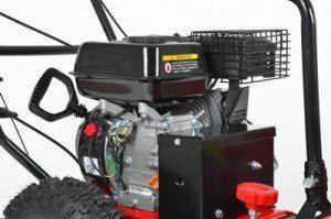 Hecht H8616E Schneefräse Praxiseinsatz, Test und Vergleich