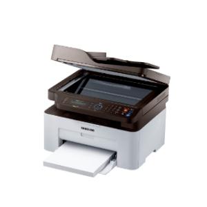 Samsung SL-M2070FWXEC WLAN Drucker Praxiseinsatz, Test und Vergleich