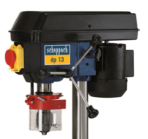 Scheppach 4906803918 Tischbohrmaschine Praxiseinsatz, Test und Vergleich