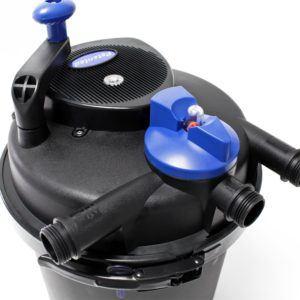 SunSun CPF-5000 Teichfilter Praxiseinsatz, Test und Vergleich