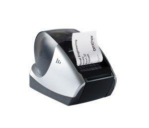 Brother QL570 Etikettendrucker