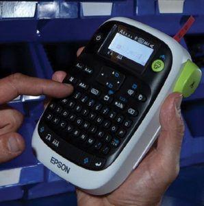 Epson LW-400 Etikettendrucker Preisvergleich und Test