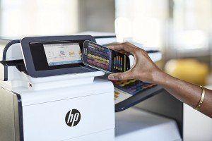 Preis HP 477dw WLAN Drucker Preisvergleich und Test