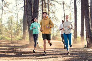 Trainingsprogramme, Puls- und Herzfrequenzmessung mit einem Activity Tracker im Testvergleich