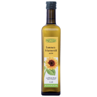 Rapunzel 500 ml Sonnenblumenöl Test