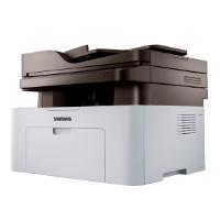 Samsung SL-M2070FW/XEC WLAN Drucker Test
