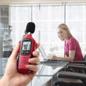 Anwendungsbereiche - Schallpegelmessgeräte im Einsatz und im Test und Vergleich