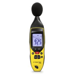 Welche Arten von Schallpegelmessgeräte gibt es im Test und Vergleich