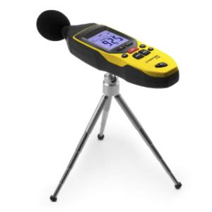 Nützliches Zubehör des Schallpegelmessgeräts im Test und Vergleich