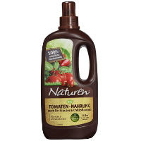 Der Tomatendünger Scotts Naturen im Test und Vergleich