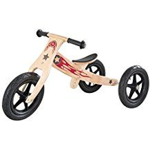 Sicher fahren mit einem Dreirad im Test und Vergleich