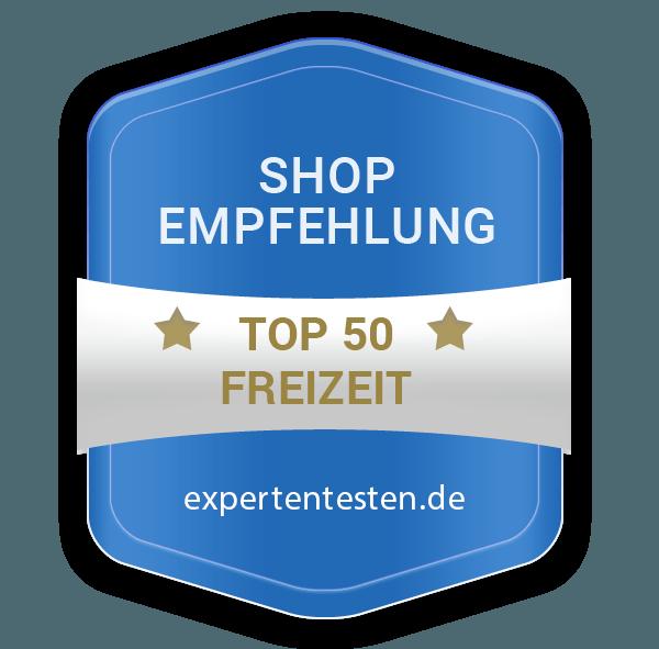 ExpertenTesten Top 50