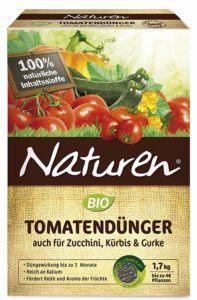 So werden Tomatendünger im Testvergleich getestet
