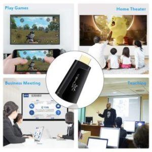 Starplayer 4K HD Wireless HDMI Anwendungen