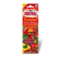 Substral 8740530 Tomatendünger Test