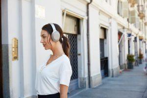 Darf ich die Kopfhörer im Straßenverkehr verwenden im Test und Vergleich