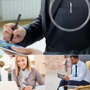 Folgende Eigenschaften sind in einem Tablet Stift Test wichtig