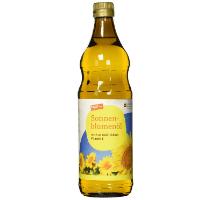 Tegut 750 ml Sonnenblumenöl Test