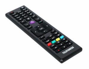 Telefunken XH24D101VD Wohnmobil Fernseher Fernbedienung