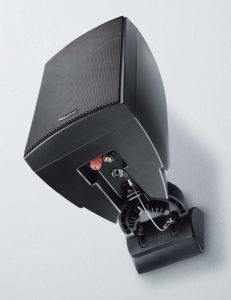 Nach diesen Testkriterien werden Surround Lautsprecher bei uns verglichen