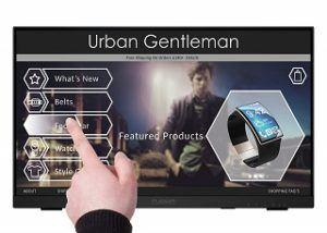 Welchen Touchscreen soll ich wählen