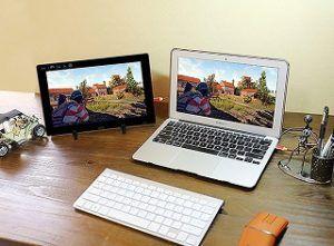Anwendungsbereiche fur ein Touchscreen Monitor