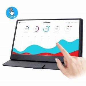 So werden Touchscreen Monitore getestet