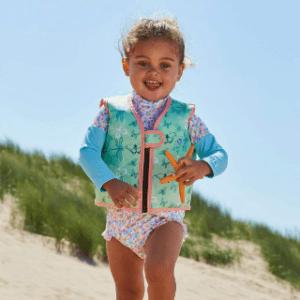 Der Tragekomfort von der Schwimmweste im Test und Vergleich