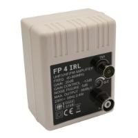 Der Sat Verstärker Transmedia FP4iRL im Test und Vergleich