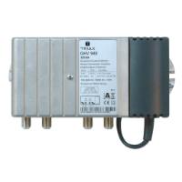 Triax GHV 940 Sat Verstärker Test