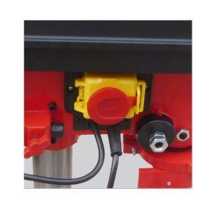 Rotenbach B16 Standbohrmaschine Vorteile im Test und Vergleich