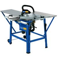 Scheppach ts eco 400 Tischkreissäge Vorteile im Test und Vergleich