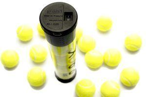 Was ist ein Tennisbälle Test und Vergleich?