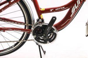 Was ist ein Urban Bike Test und Vergleich?