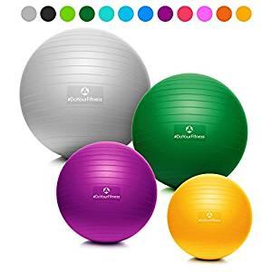 Nennenswert Vorteile aus einem Gymnastikball Testvergleich für Kunden