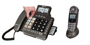 Wie funktioniert eine Schnurgebundenes Telefon im Test und Vergleich?