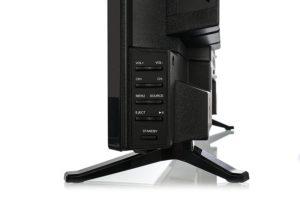 Xoro HTC 2446 Wohnmobil Fernseher Schalter