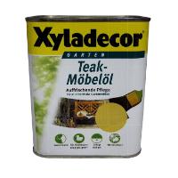 Xyladecor Teaköl 38716 im Test