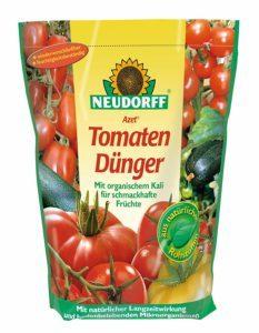 Zahlen, Daten und Fakten rund um Tomatendünger im Test und Vergleich