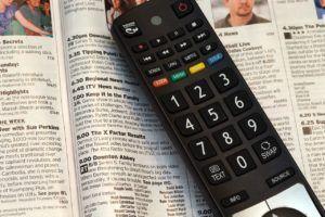 festplattenrecorder tv bedienung
