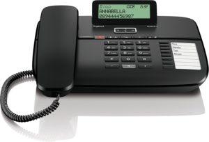 Schnurgebundenes Telefon Testsieger im Internet online bestellen und kaufen