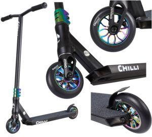 Stunt Roller Testsieger im Internet online bestellen und kaufen