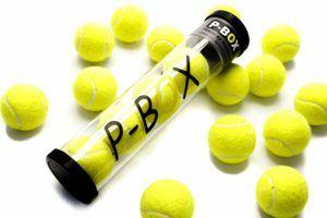 Tennisbälle Testsieger im Internet online bestellen und kaufen