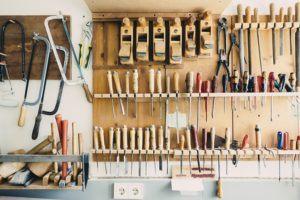 verchiedenes Werkzeug