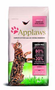 Die wichtigsten Vorteile von einem Katzen Trockenfutter Testsieger in der Übersicht