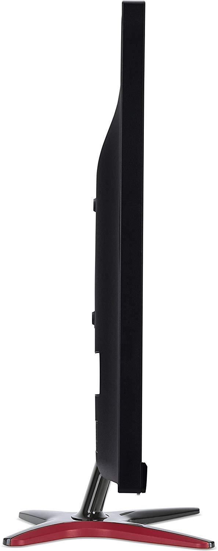 Der G276HLLBIDX 27 Zoll Monitor von Acer ist sehr dünn im Test