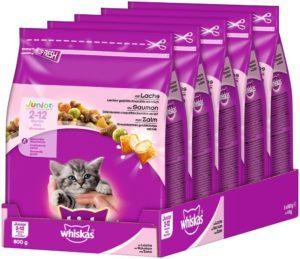 Wo und wie kann ich einen Katzen Trockenfutter Testsieger richtig anwenden