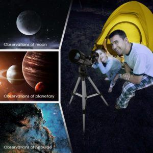 Wo und wie kann ich einen Teleskop Testsieger richtig anwenden