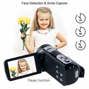 Die verschiedenen Anwendungsbereiche aus einem Videokamera Testvergleich