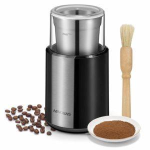 Welche Arten von Kaffeemühle gibt es in einem Testvergleich?